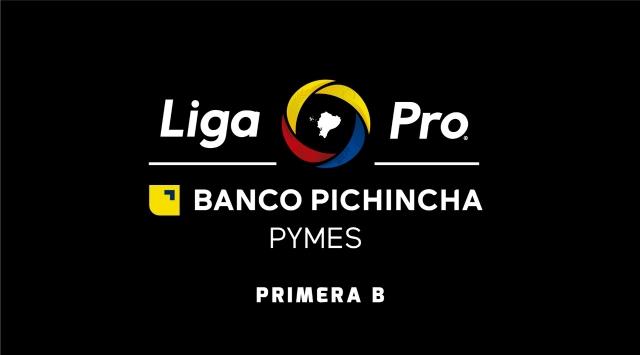 Liga Pro Banco Pichincha Pymes