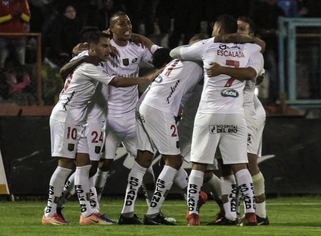 Deportivo Cuenca 9