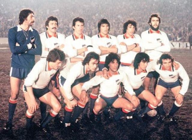 Nacional 1980