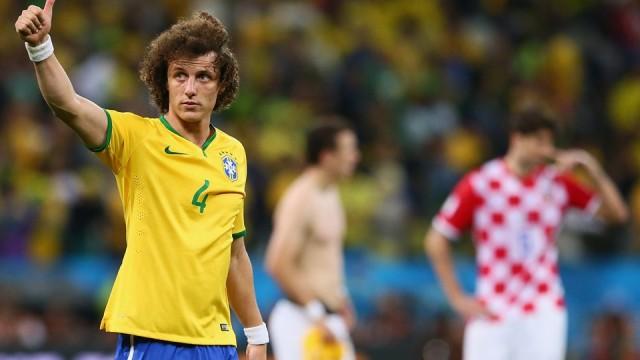 David Luiz 4