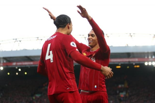Liverpool 8