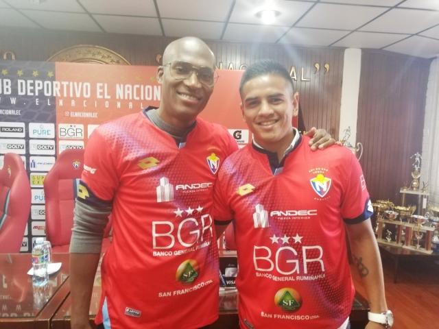 Tito Valencia
