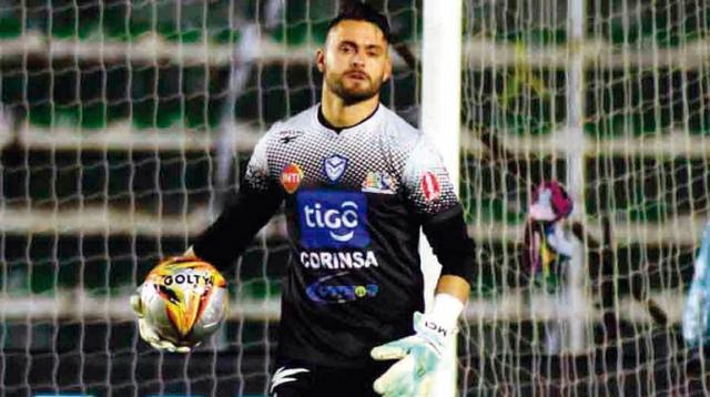 Carlos Franco 2