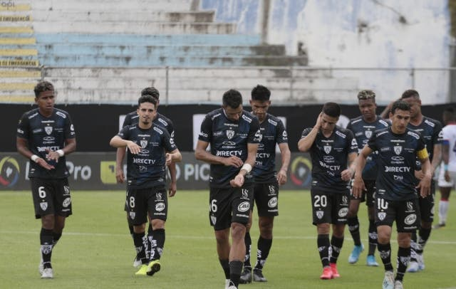 Independiente del Valle 5