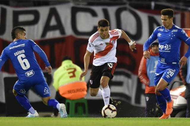 River Plate 3