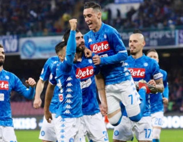Napoli 5