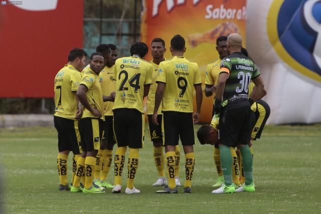 Fuerza Amarilla 15