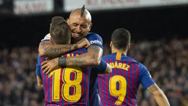 FC Barcelona 6