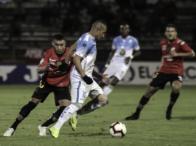 Carlos Feraud 3