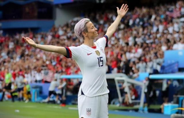 USA femenino