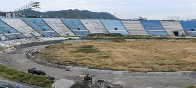 Estadio Modelo 2