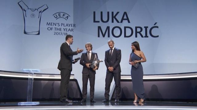 Luka Modric 4