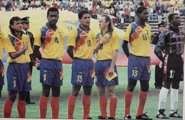 Ecuador 1997
