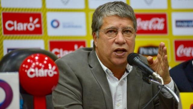 Bolillo Gomez 15