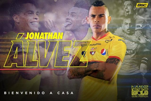 Jonathan Alvez 2