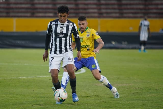 Independiente Jrs 2