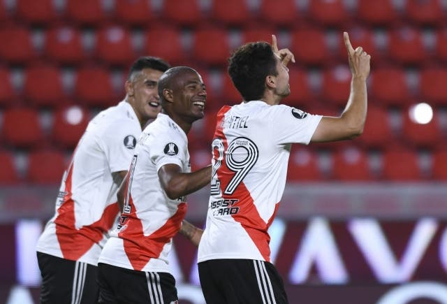 River Plate 9