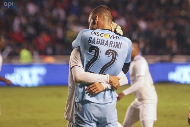 Adrián Gabbarini 5