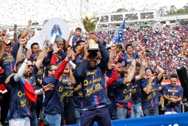 Deportivo Quito 7