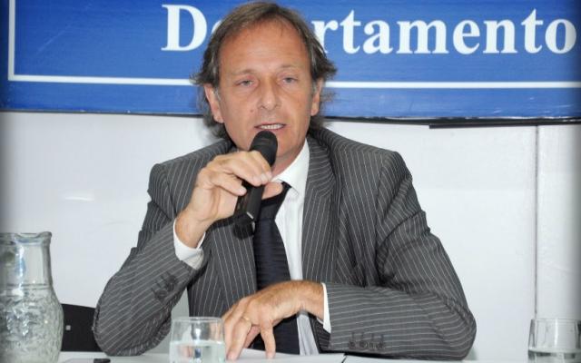 Jorge Delhon