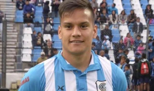 Diego Auzqui