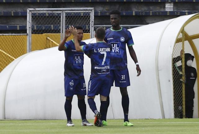 Guayaquil SC 6