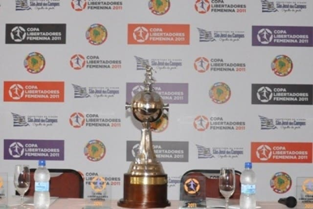 Copa Libertadores Fem