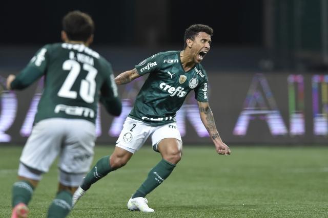 Palmeiras 12