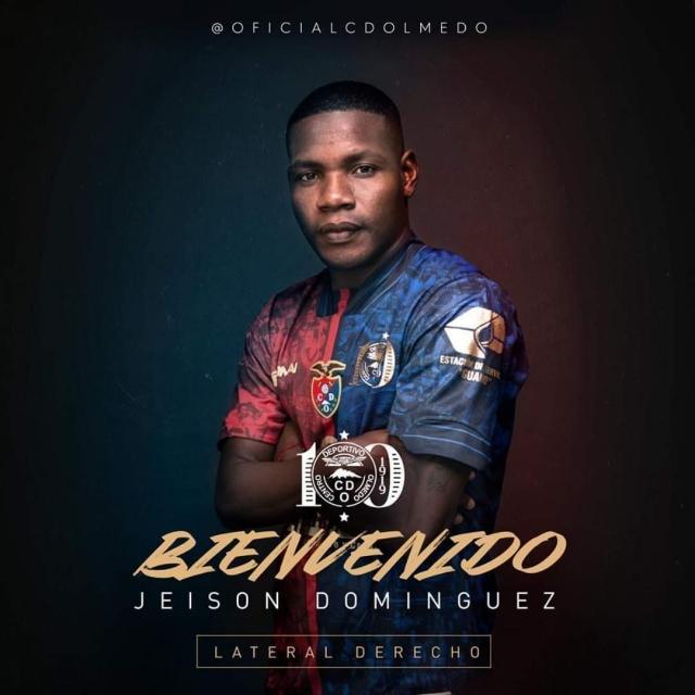Jeison Dominguez 3