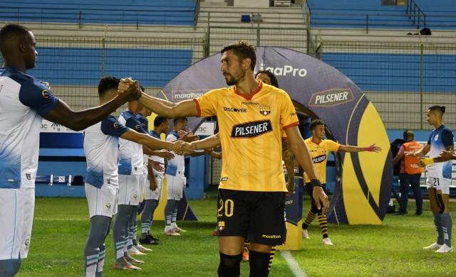 Bruno Piñatares