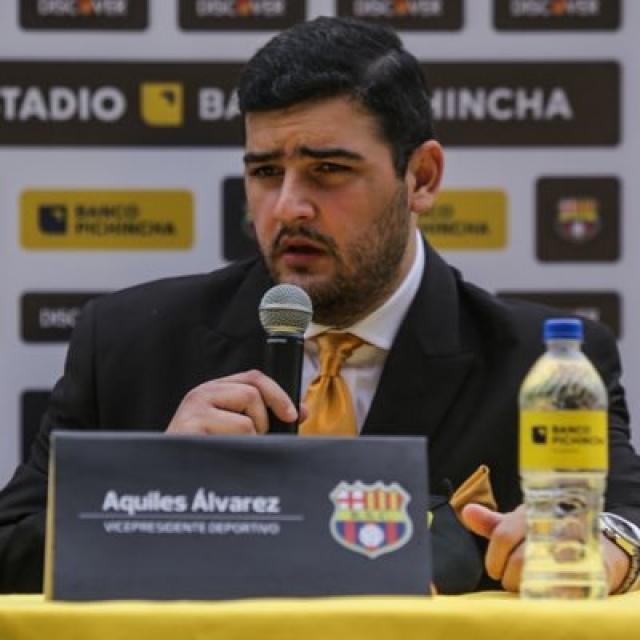 Aquiles Alvarez 3
