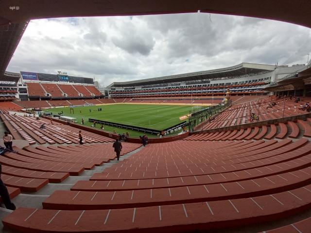 Estadio Rodrigo Paz