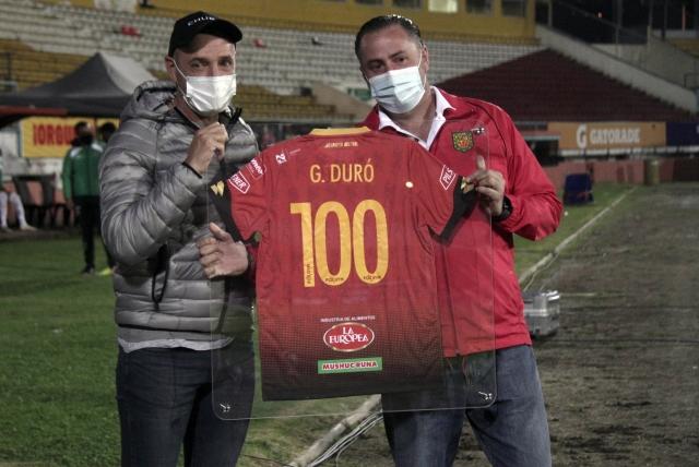 Guillermo Duro 3