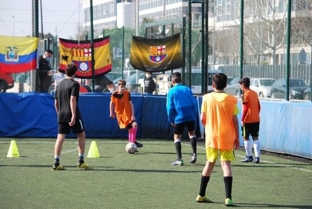 Escuela Formativas Barcelona