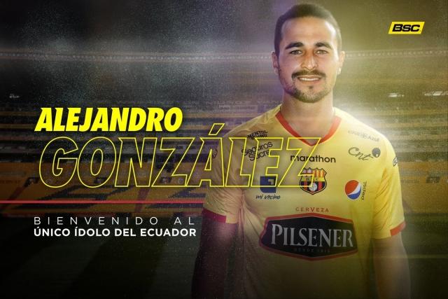 Alejandro Gonzalez 2