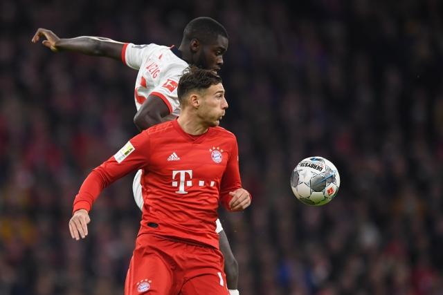 Bayern Múnich 8