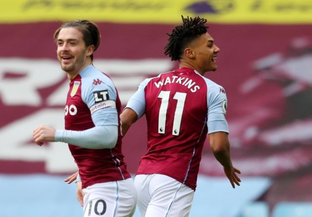 Aston Villa 2