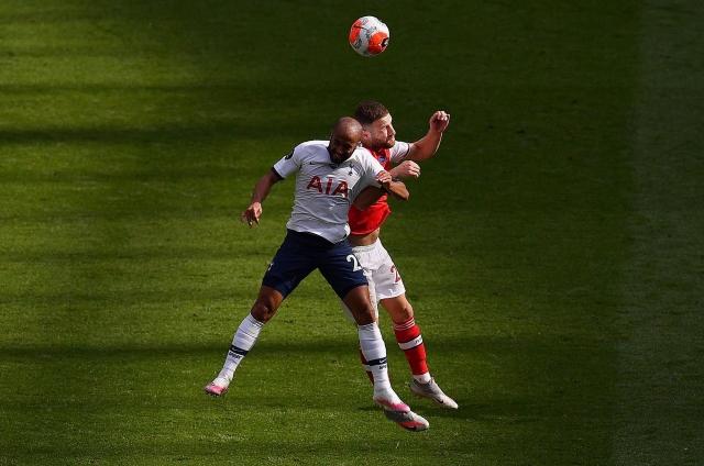 Tottenham 12