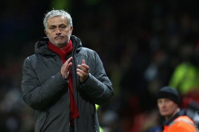 José Mourinho 12