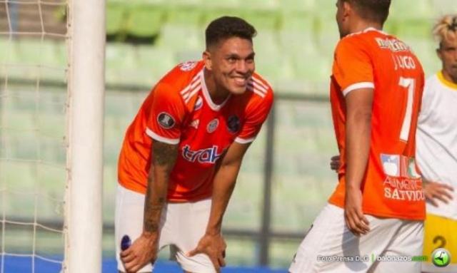 Jose Balza