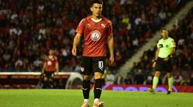 Fernando Gaibor 12