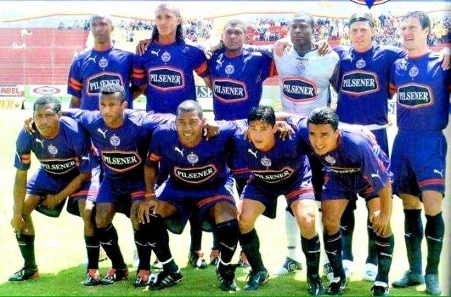 Olmedo 2005