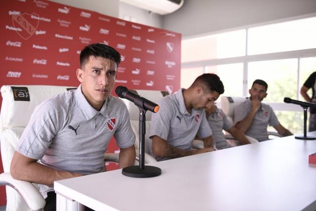 Fernando Gaibor 17