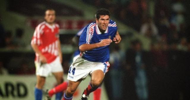 Zinedine Zidane 14