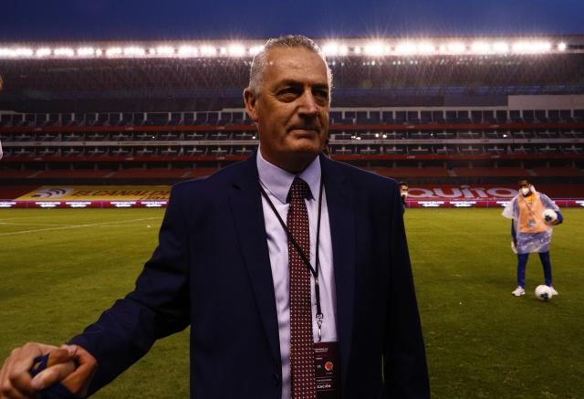 Gustavo Alfaro 16