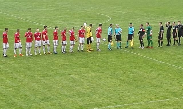FK Trinec