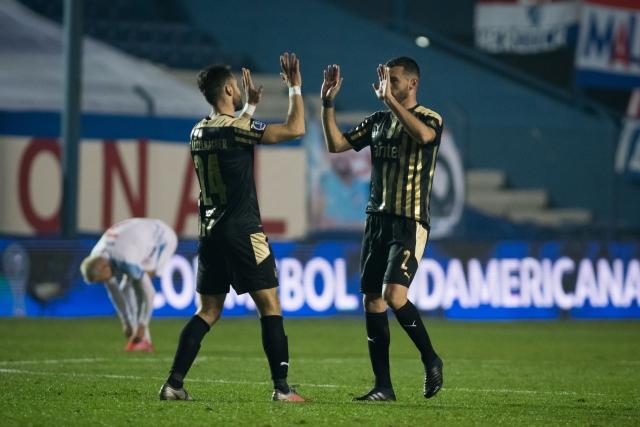 Peñarol 3