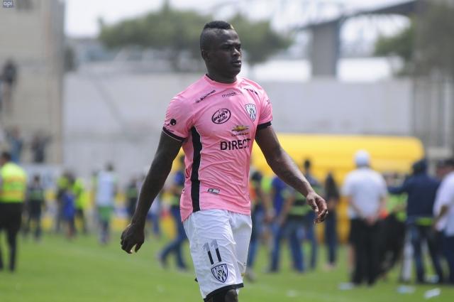 José Angulo 2