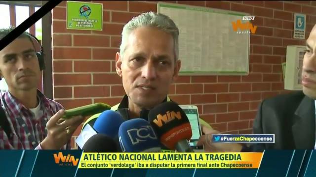 Reinaldo Rueda Chapecoense