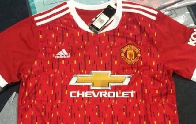 Manchester United 16
